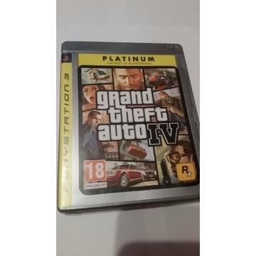 Grand Theft Auto 4 Gta IV 4 Ps3