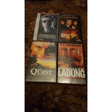 Filmy VHS
