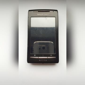 Sony Ericsson Xperia X8 E15i