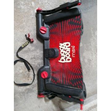 Buggy board - dostawka do wózka