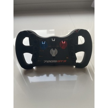 Kierownica Simline 720s GT3 / Simucube wireless