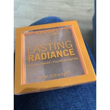 Rimmel Lasting Radiance bronzer puder