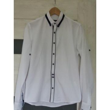 Koszula męska ,  marki COONLESS,  rozmiar 38/S.