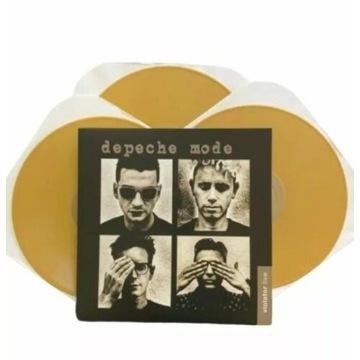 DEPECHE MODE Vialator Live 1990 Gold 3 LP