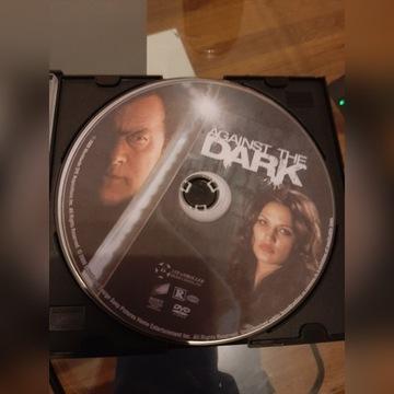 Against the Dark Naprzeciw ciemności DVD