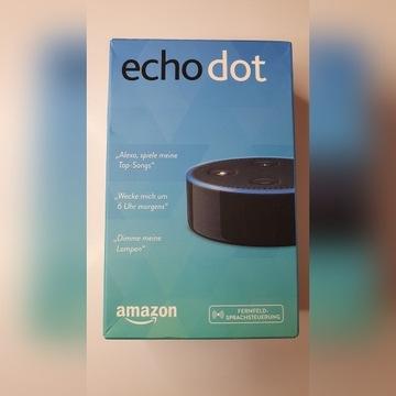Amazon Alexa Echo Dot (2. generacji)