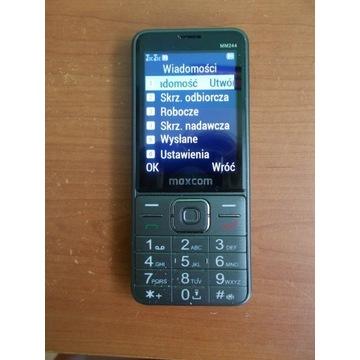 Telefon - bardzo tanio, mało używany