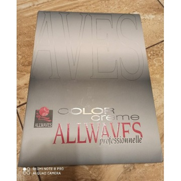 Farba allwaves
