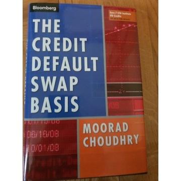 The Credit Default Swap Moorad Choudhry