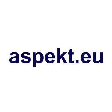 aspekt.eu - domena na sprzedaż