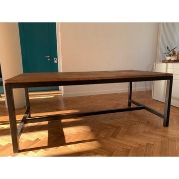 Stół  - salon / jadalnia LOFT design 200x100