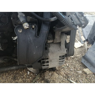 Alternator Fiat multipla