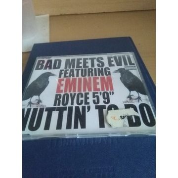 Eminem Bad meets evil royce 59