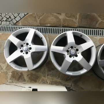 felgi 19 Mercedes AMG