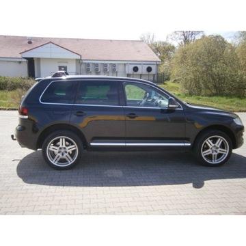 VW TOUAREG 3,0 TDI, STAN BARDZO DOBRY