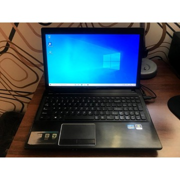 Laptop Lenovo g580 i7 ram 8gb