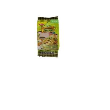 Chowpati bhelpuri indyjska przekąska
