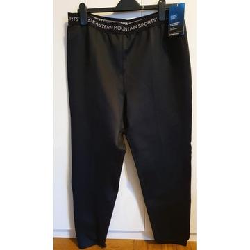 Nowe spodnie termoaktywne męskie roz. XL