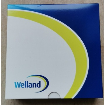 Welland pasek stomijny mocujący 1200mm + pierścień