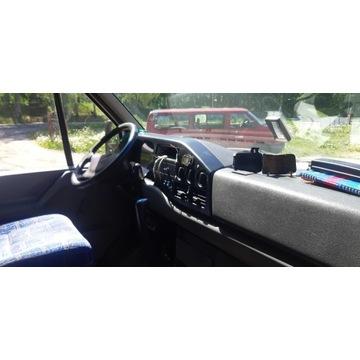 VW LT 46 AUTOBUS