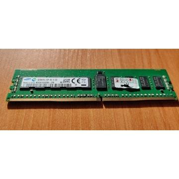 Samsung DDR4 8GB 2Rx8 PC4-2133P M393A1G43DB0