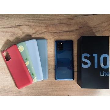 Samsung Galaxy S10 lite na gwarancji