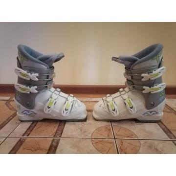 "Buty narciarskie ""Nordica"" rozm. 37"
