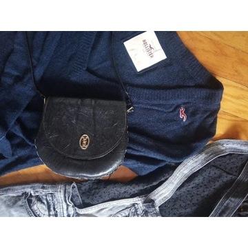 Ponad 100 sztuk modnych ubrań! Mega paka! S/M H&M