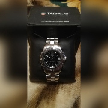 Tag Heuer Professional WN1110 Oryginalny