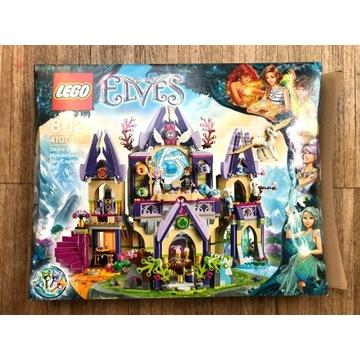 LEGO Elves 41078 Zamek w chmurach Skyry