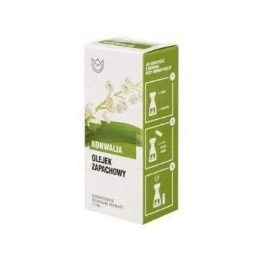 Naturalne Aromaty olejek zapachowy Konwalia