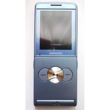 Kultowy Sony Ericsson W350i Walkman - NOWY!