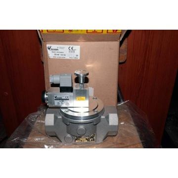 Elektrozawór odcinający ZB-40, 12VDC FLAMA