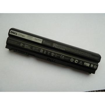 Bateria Dell N3X1D E6440 E5520 E6420 E6530 (4)