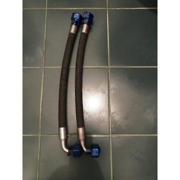 Przewód hydrauliczny 350Bar