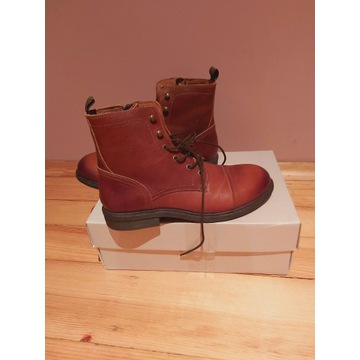 buty selected homme