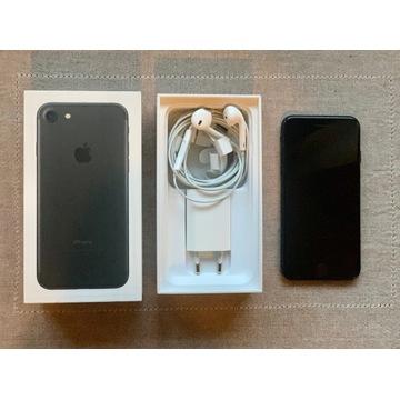 iPhone 7 256 GB - jak nowy