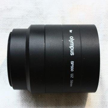 Adapter filtrów do Olympus 550 565 UZ inne?fi 58mm