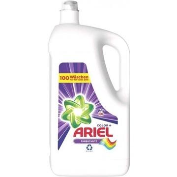 Żel do prania kolorów Ariel z Niemiec