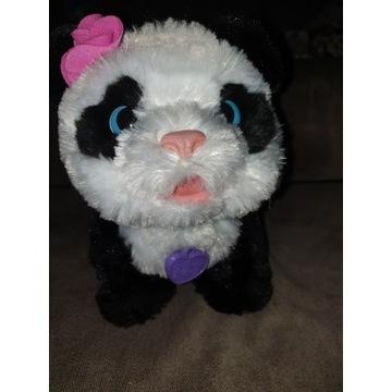 Panda interaktywna Fur Real Hasbro