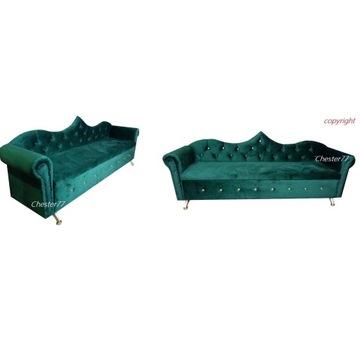 Sofa,  poczekalnia 200 cm