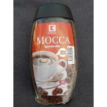 MOCCA Instantcoffe 100% Robusta