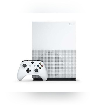 XBOX ONE S 1TB 2 PADY GRY FIFA 20 RDR2