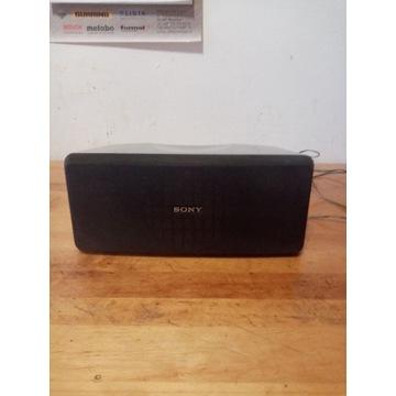 Głośnik Sony.