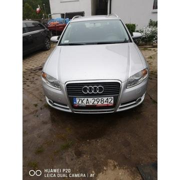 Audi a4 b7 Avant 2004 2.0 tdi kombi