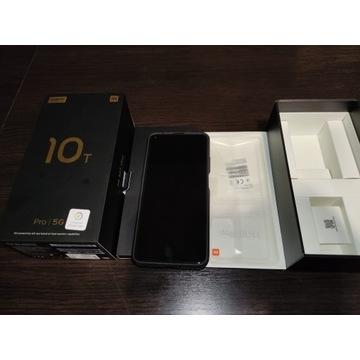 Xiaomi Mi 10 T Pro 8/256 perfekcyjny stan GW