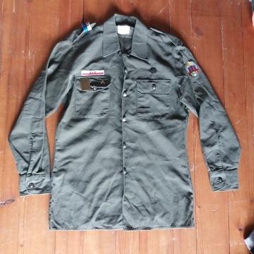 Bluza harcerska mundur 39/40 ZHR
