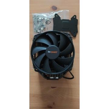 Chłodzenie procesora beQuiet DARK ROCK 3 Black