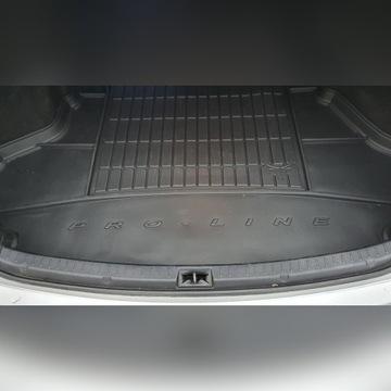 Mata Bagażnika Toyota Avensis T 27 Sedan
