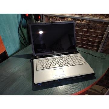Laptop Toshiba Satellite P200-17B